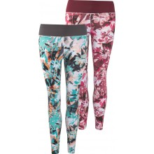 LEGGINGS HEAD DONNA VISION GRAPHIC