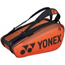 BORSA YONEX PRO 92029 ARANCIONE