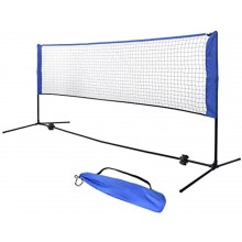 RETE OUTDOOR SPORT2GO BADMINTON/TENNIS 3M