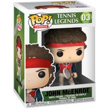 FIGURINA FUNKO POP TENNIS LEGENDS : JOHN MCENROE