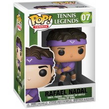 FIGURINA FUNKO POP TENNIS LEGENDS : RAFAEL NADAL