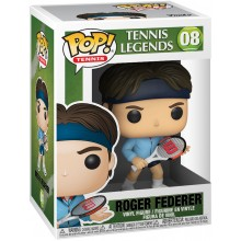 FIGURINA FUNKO POP TENNIS LEGENDS : ROGER FEDERER