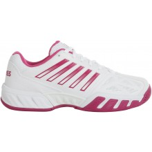 SCARPE K-SWISS DONNA BIGSHOT LIGHT 3 TUTTE LE SUPERFICI