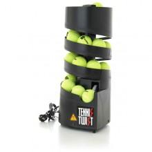 Lanciapalle Tennis Twist elettrico