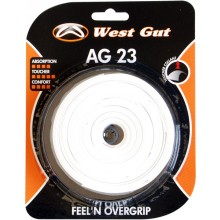 OVERGRIP WEST GUT LISCI