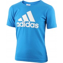 MAGLIETTA ADIDAS JUNIOR  ESSENTIEL LOGO