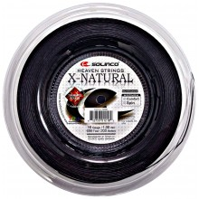 BOBINA SOLINCO X-NATURAL (200 METRI)