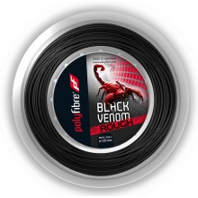 BOBINA POLYFIBRE BLACK VENOM ROUGH (200 METRI)