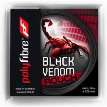 CORDA POLYFIBRE BLACK VENOM ROUGH (12,2 METRI)