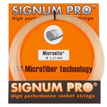 CORDA SIGNUM PRO MICRONITE 1.27 (12 METRI)