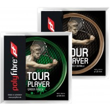 CORDA POLYFIBRE TOUR PLAYER (12,20 METRI)