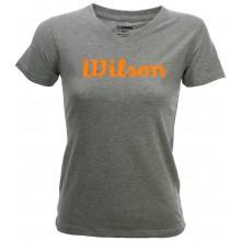T-SHIRT WILSON FEMME VINTAGE