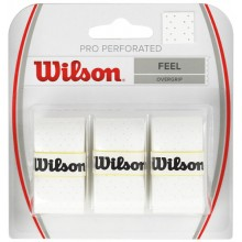 OVERGRIP WILSON PRO OVERGRIP PERFORATED