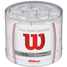 60 OVERGRIP WILSON PRO OVERGRIP PERFORATED