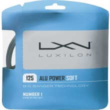 CORDA LUXILON ALU POWER SOFT (12 METRI)
