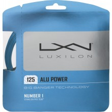 BOBINA LUXILON BIG BANGER ALU POWER ICE BLUE (12 METRI)