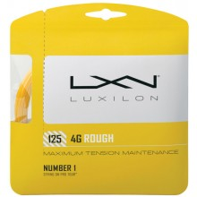 CORDA LUXILON 4G ROUGH (12 METRI)