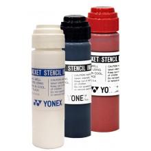 STENCIL INK YONEX