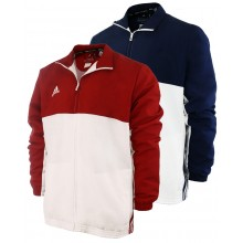 GIACCA ADIDAS JUNIOR CON ZIP TEAM