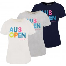 MAGLIETTA JUNIOR BAMBINA AUSTRALIAN OPEN PLAY