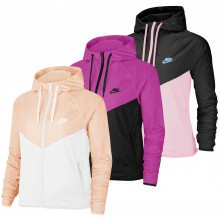 GIACCA A VENTO NIKE DONNA SPORTSWEAR WINDRUNNER