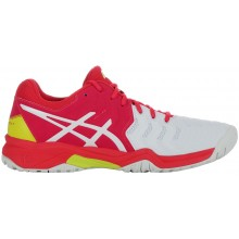 SCARPE ASICS JUNIOR GEL RESOLUTION 7 GS TUTTE SUPERFICI