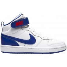 SCARPE NIKE JUNIOR COURT