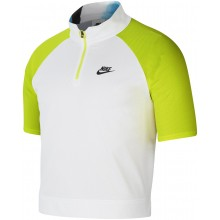 POLO NIKE COURT 1/2 ZIP