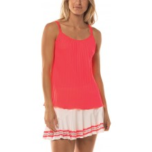 CANOTTA LUCKY IN LOVE PLEATED STRAPPY