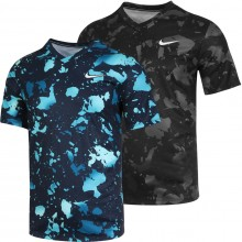 T-SHIRT NIKE COURT DRY VICTORY IMPRIME