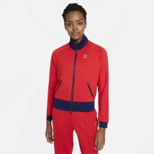 GIACCA NIKE COURT DONNA HERITAGE NEW YORK