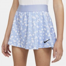 GONNA NIKE COURT JUNIOR BAMBINA DRI-FIT VICTORY FLOUNCY PRINTED