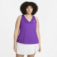 CANOTTA NIKE COURT DONNA VICTORY PLUS