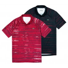 POLO LACOSTE DJOKOVIC ASIAN TOURNAMENTS