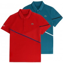 POLO LACOSTE TENNIS AMERICAN TOURNAMENTS