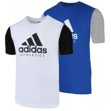 MAGLIETTA ADIDAS TRAINING JUNIOR SID
