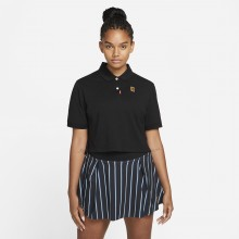 POLO NIKE DONNA COURT HERITAGE