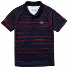 LA POLO LACOSTE JUNIOR TENNIS DJOKOVIC
