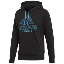 FELPA ADIDAS CATEGORY TENNIS GRAPHIC
