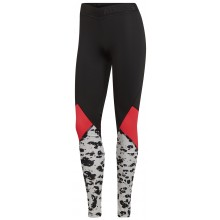 LEGGING ADIDAS TRAINING  ALPHASKIN PRINTED