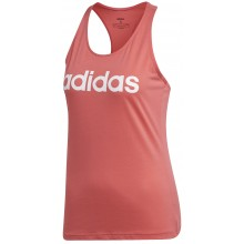 CANOTTA ADIDAS TRAINING ESSENTIALS LINEAR SLIM