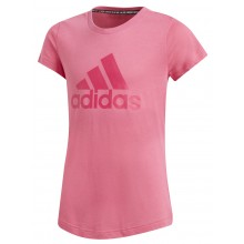 MAGLIETTA ADIDAS TRAINING JUNIOR BAMBINA BOS