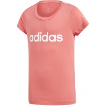 MAGLIETTA ADIDAS TRAINING JUNIOR BAMBINA ESSENTIALS LINEAR