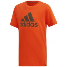 MAGLIETTA ADIDAS TRAINING JUNIOR BOS