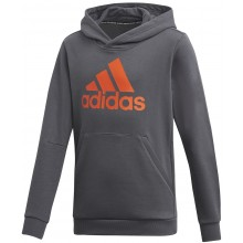 FELPA ADIDAS TRAINING JUNIOR BOS
