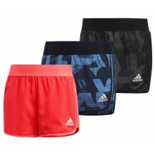 PANTALONCINI ADIDAS TRAINING JUNIOR