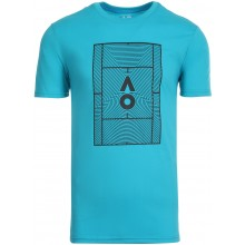T-SHIRT AUSTRALIAN OPEN 2021 ILLUSION