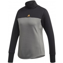 FELPA ADIDAS COLLO ALTO DONNA THERM