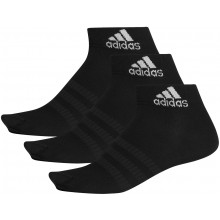 3 PAIA DI CALZINI ADIDAS LIGHT