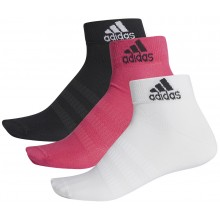 CALZE ADIDAS LIGHT ANKLE